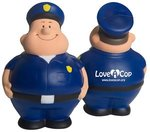 Buy Squeezies(R) Policeman Bert Stress Reliever