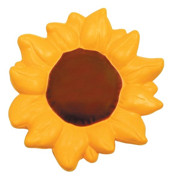Main Product Image for Squeezies(R) Sunflower Stress Reliever