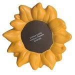 Squeezies(R) Sunflower Stress Reliever -