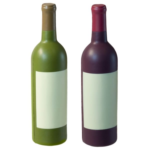 Main Product Image for Squeezies(R) Wine Stress Reliever