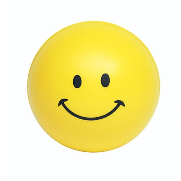 Main Product Image for Squeezies(R) Smiley Face Stress Reliever