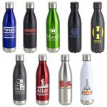 Buy Stainless Steel Insulated Bottle 17oz
