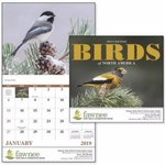 Buy Stapled Birds of North America Appointment Calendar