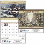 Buy Stapled Currier & Ives Americana Appointment Calendar