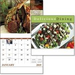 Buy Stapled Delicious Dining Lifestyle Appointment Calendar