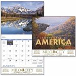 Buy Stapled Landscapes of America Scenic Appointment Calendar