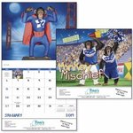 Buy Stapled Monkey Mischief Lifestyle Appointment Calendar