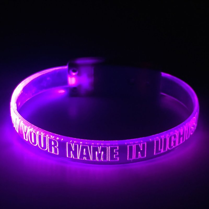 Main Product Image for LED Light Wristband
