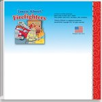 Storybook - Learn About Firefighters Storybook - Multi Color