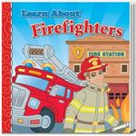 Buy Storybook - Learn About Firefighters Storybook
