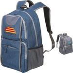 Buy Strand Snow Canvas Backpack