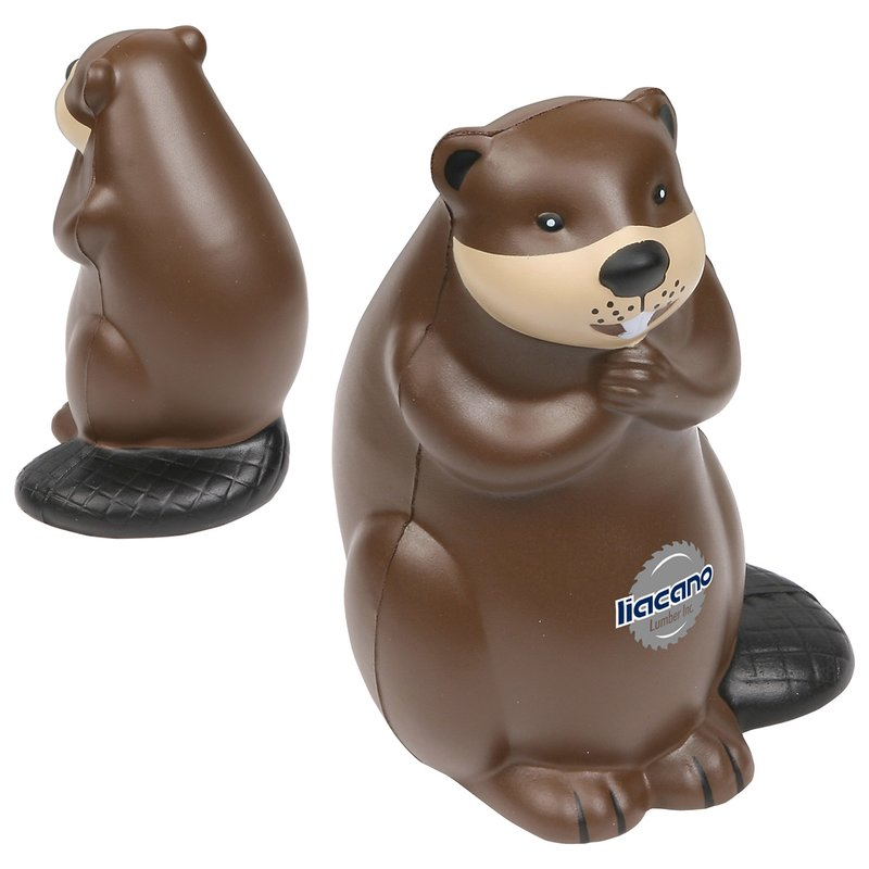 Main Product Image for Stress Reliever Beaver