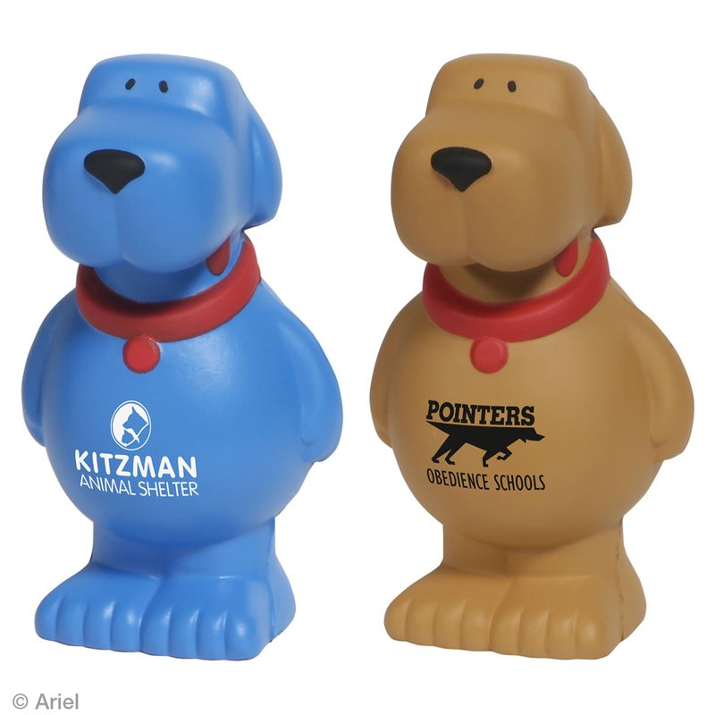 Main Product Image for Stress Reliever Cartoon Dog