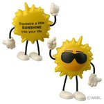 Buy Stress Reliever Cool Sun Figure