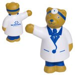 Buy Stress Reliever Doctor Bear