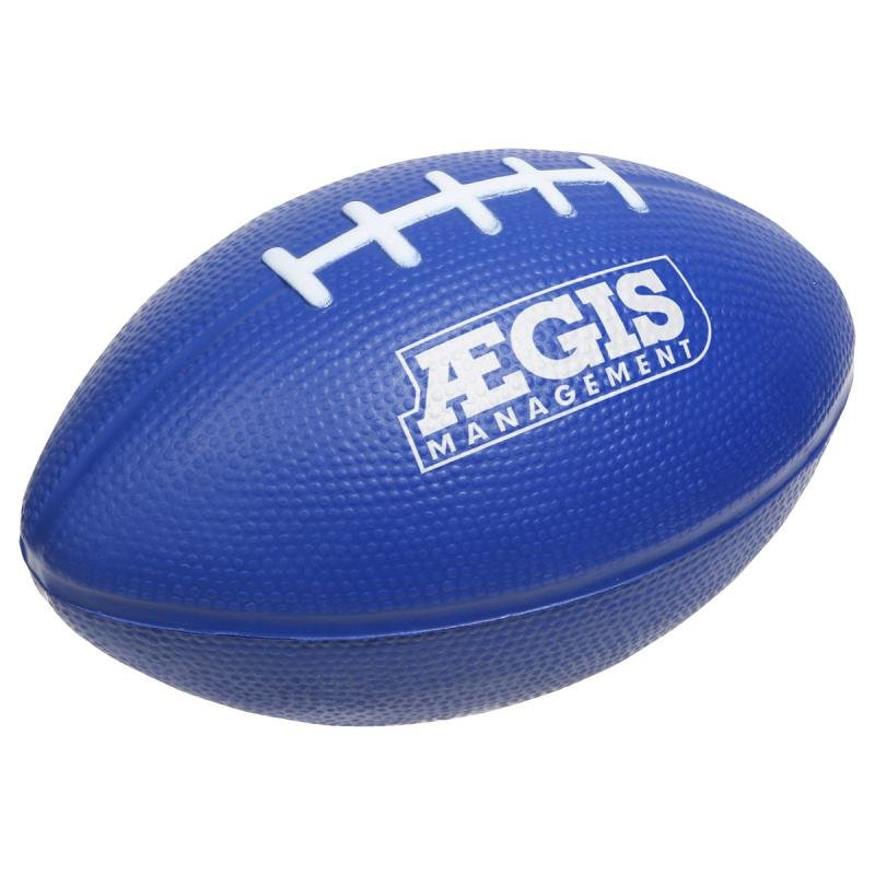 Main Product Image for Stress Reliever Football - 5in