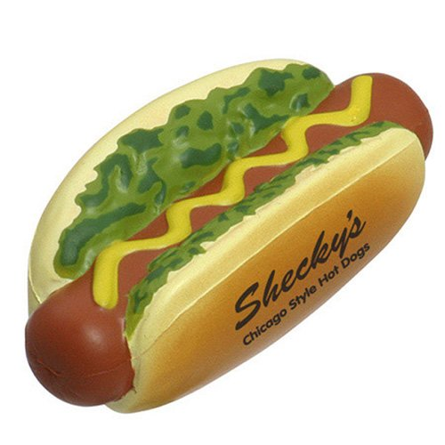 Main Product Image for Stress Reliever Hot Dog