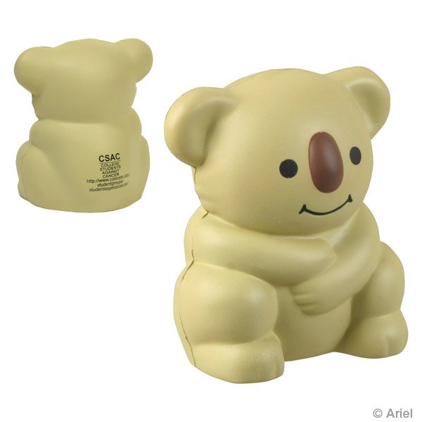 Main Product Image for Stress Reliever Koala Bear