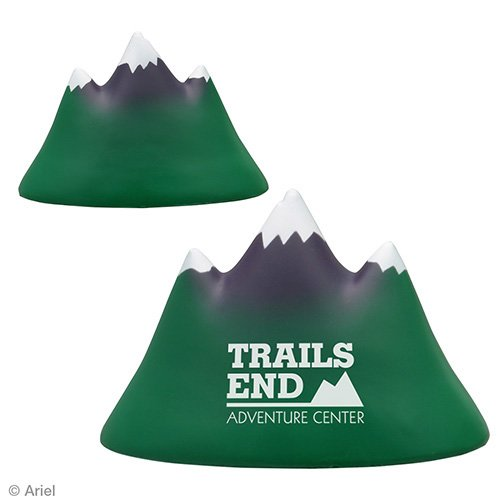 Main Product Image for Stress Reliever Mountain Peak