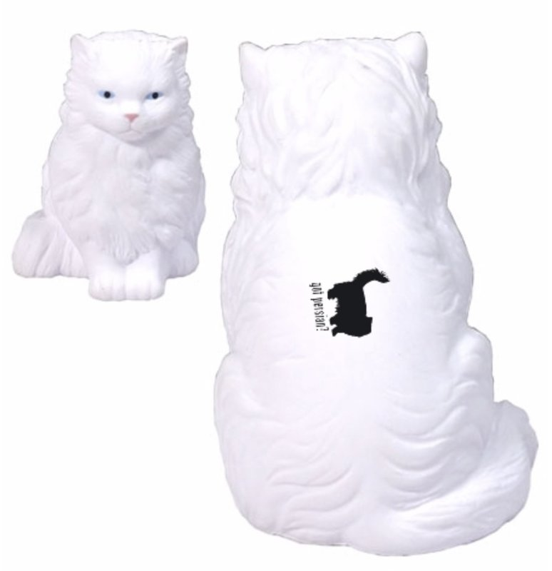 Main Product Image for Stress Reliever Persian Cat