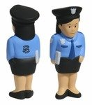 Buy Stress Reliever Police Woman