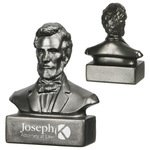 Buy Stress Reliever Abraham Lincoln Bust