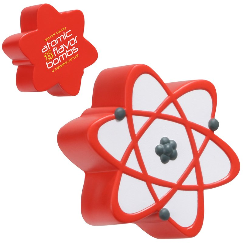 Main Product Image for Stress Reliever Atomic Symbol