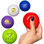 Buy Stress reliever Ball - Round Super Squishy