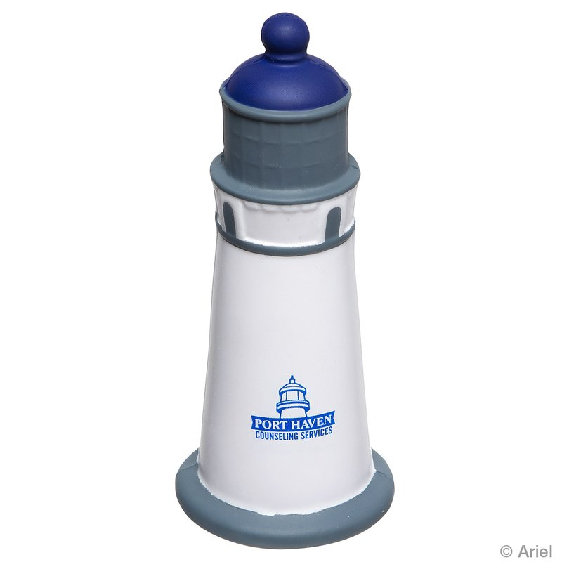 Main Product Image for Stress Reliever Lighthouse