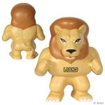 Buy Stress Reliever Lion Mascot