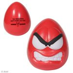 Buy Stress Reliever Mood Maniac Wobbler - Angry