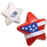 Buy Stress Reliever Patriotic Star