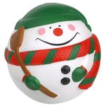 Buy Stress Reliever Ball Snowman