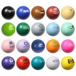 Buy Stress Reliever Ball - Various Colours