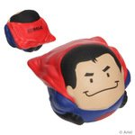 Buy Stress Reliever Wobbler - Super Hero