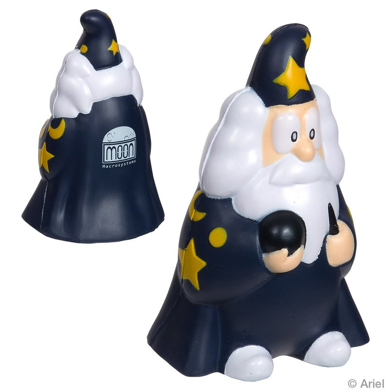Main Product Image for Stress Reliever Wizard