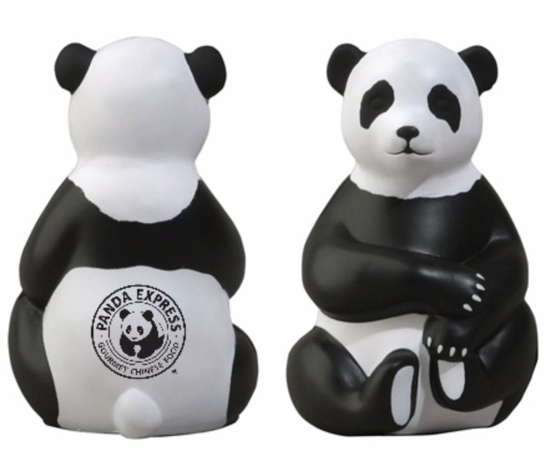 Main Product Image for Stress Reliever Panda