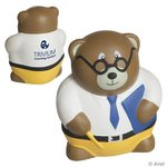 Buy Stress Reliever Teacher Bear
