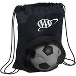Buy Striker Drawstring Backpack