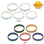 Buy Color Changing Sun Fun Bracelet (wrap)