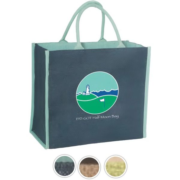 Main Product Image for Super Jute Tote