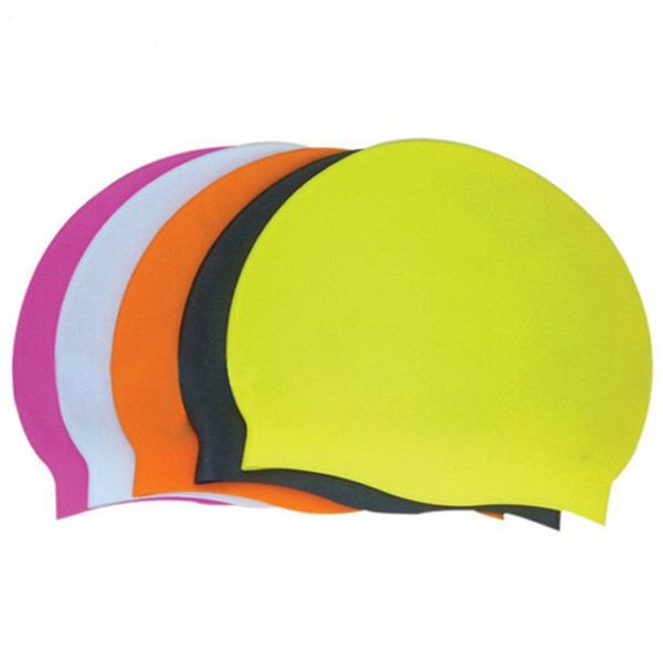 Main Product Image for Custom Swim Caps