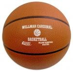 Buy Synthetic Leather Basketball - Full Size