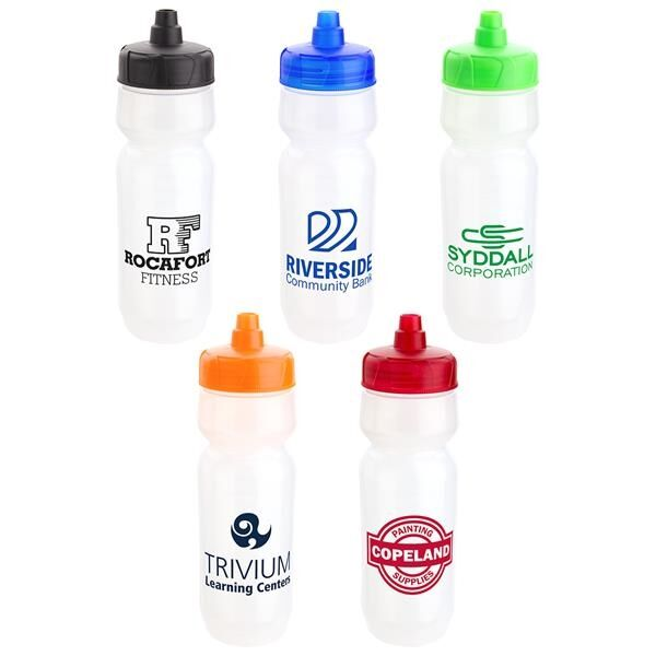 Main Product Image for Tailwind 24 oz LDPE Bike Bottle
