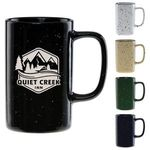 Buy Coffee Mug Tall Camper Collection - Deep Etched 18 oz