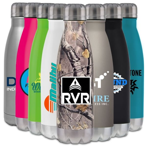 Main Product Image for Sports Bottle The Adela Series 17 oz