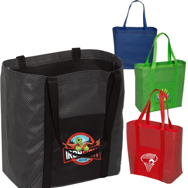Main Product Image for The Go-Go Shopper Tote