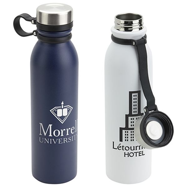 Main Product Image for Tijuana 23 oz Vacuum Insulated Stainless Steel Bottle