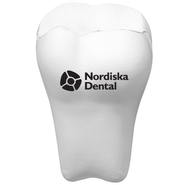Main Product Image for Stress Reliever Tooth