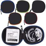 Buy Tough Tech (TM) Pouch with Earbuds & Lens Wipe Set